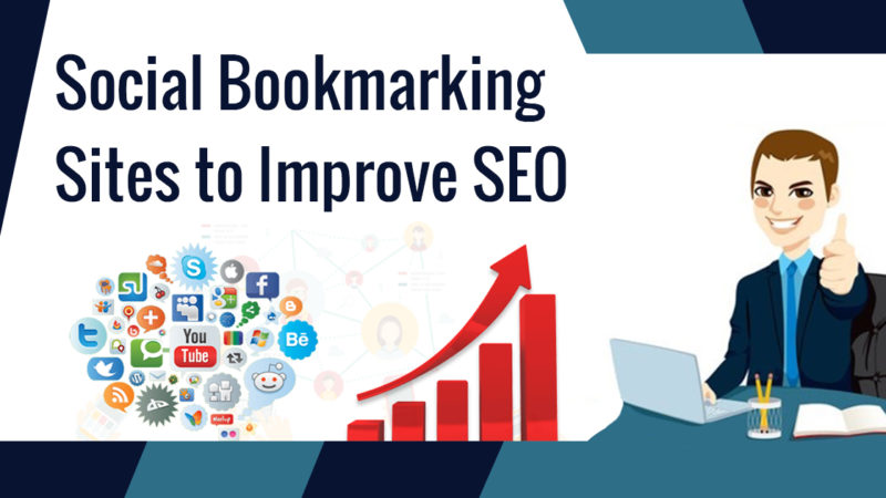 Social Bookmarking Sites to Improve SEO