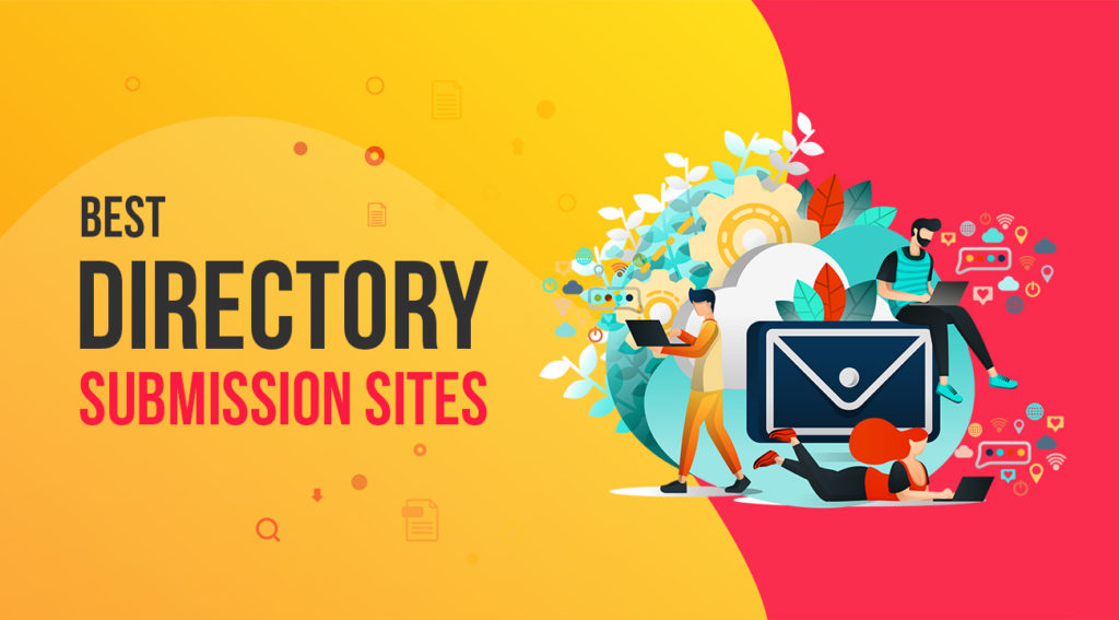 Best Directory Submission Sites