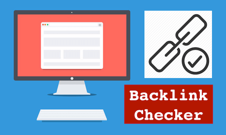 Back link Checker Tool