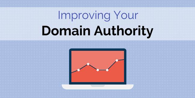 Improving Your Domain Authority