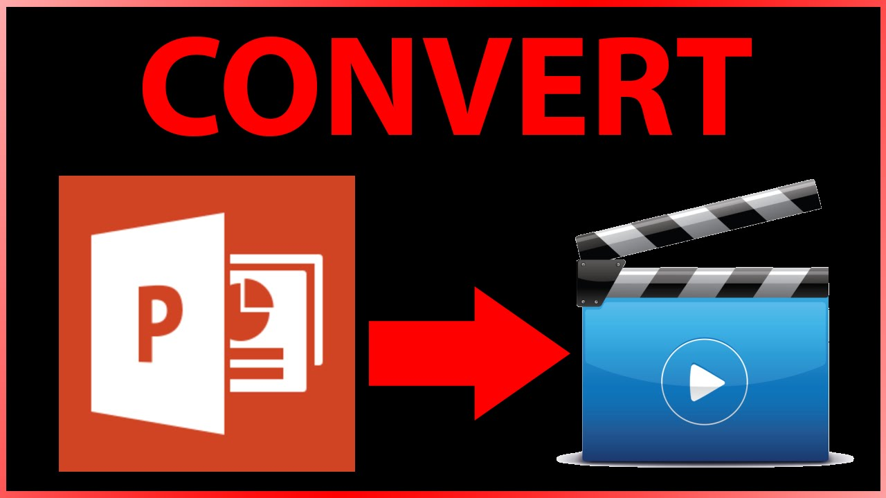 Free PPT To Video Converter Tool