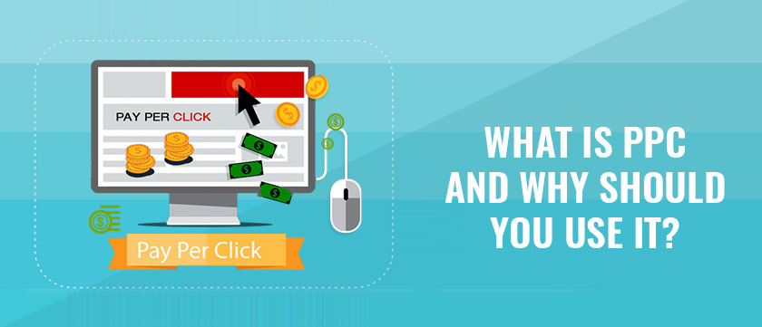 What Is PPC ( Pay Per Click )