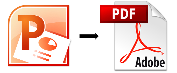 Convert PowerPoint To PDF – PPT To PDF Converter
