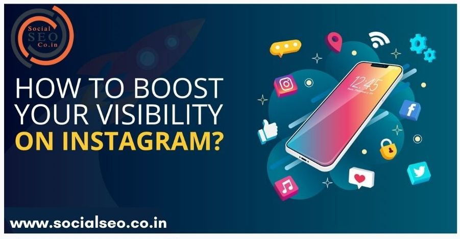 Instagram SEO : 7 Tips to Boost Your Visibility